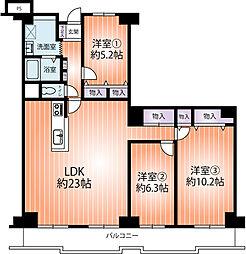 天王寺駅 3,880万円