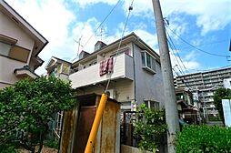 すいーと久米川[2階]の外観
