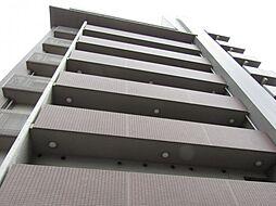 シャトーエレガース[7階]の外観