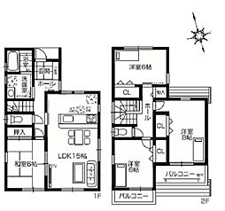 山城青谷駅 2,880万円