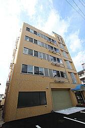広島県広島市安佐南区緑井2丁目の賃貸マンションの外観
