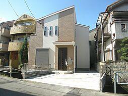 一戸建て(甲子園口駅から徒歩10分、91.53m²、5,280万円)