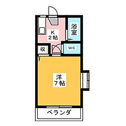 三方原南 2.7万円