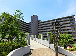 ローレルコート千代田[1階]の外観