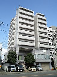 福岡県大野城市雑餉隈町5丁目の賃貸アパートの外観