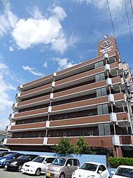 信開グラビス泉本町[405号室号室]の外観
