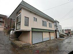 [一戸建] 北海道小樽市塩谷2丁目 の賃貸【/】の外観