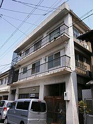 第2吉村マンション[2階]の外観