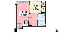 鉄砲町駅 5.5万円