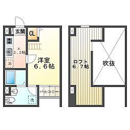 大久保駅 5.2万円
