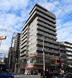 ディアマンテ薬院[6階]の外観