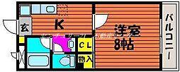 東山・おかでんミュージアム駅駅 3.3万円