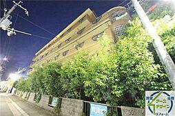 エルコーポ2番館[3階]の外観