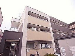 トモミハイム曙[1階]の外観
