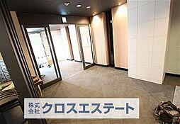 エスライズ京町堀[8階]の外観