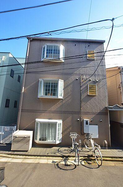 エレガンスST 1階の賃貸【東京都 / 品川区】
