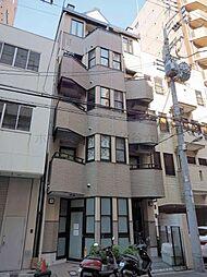 センターハウス[5階]の外観
