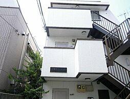 JR総武線 四ツ谷駅 徒歩5分の賃貸マンション