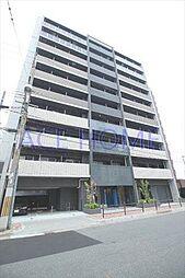 メインステージ新大阪[802号室号室]の外観