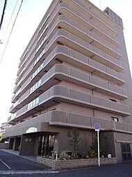 アミスターSKビル[3階]の外観