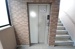 第3エステート丸万[5階]の外観