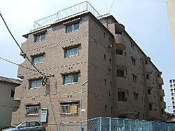 第3白石ビル[502号室]の外観