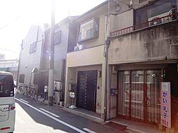 [テラスハウス] 大阪府守口市梅園町 の賃貸【/】の外観