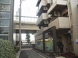 駒沢ダイヤモンドマンション[402号室]の外観