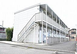 レオパレスカーサ石田大受[108号室]の外観
