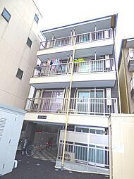 川口プラザD[1階]の外観