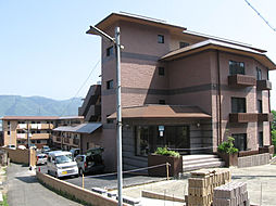 ビューハイツ京都山科[221号室]の外観