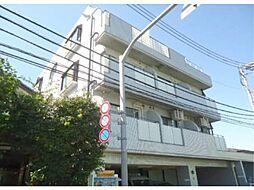 トーシンハイツ立川柴崎町[2階]の外観