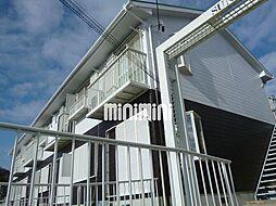 SUN HILLS[1階]の外観