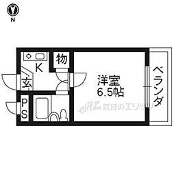 桂駅 3.0万円