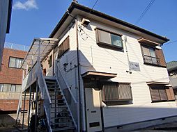 エクセレント梅沢[102号室]の外観