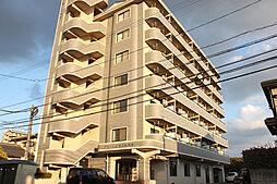 大分県大分市政所1丁目の賃貸マンションの外観
