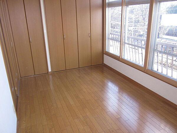 マンションセブン 3階の賃貸【東京都 / 小金井市】