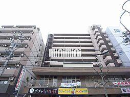 第13オーシャンビル[2階]の外観