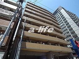 エステムコート神戸ハーバーランド前2[3階]の外観