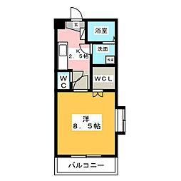 ?−Stage[4階]の間取り
