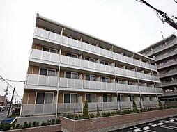 レオパレスヴェローチェ[4階]の外観