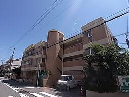 芦屋川駅 3.3万円