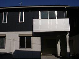 [テラスハウス] 福岡県福岡市博多区麦野3丁目 の賃貸【/】の外観