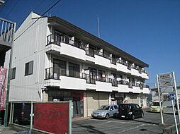 セシリアマンション[311号室]の外観