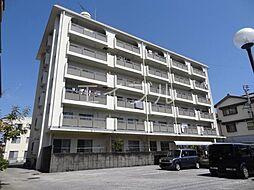 高須スカイハイツ[5階]の外観