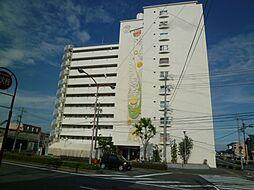 ビレッタ第二浜松807[807号室]の外観