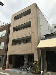 プライスレス真田山[4階]の外観