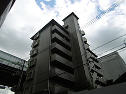 グランドオーク・高井田 208号室[2階]の外観
