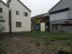 自由住宅。間取り変更、土地面積の増減、ご相談下さい。