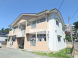 ケヤキハイツII[2階]の外観